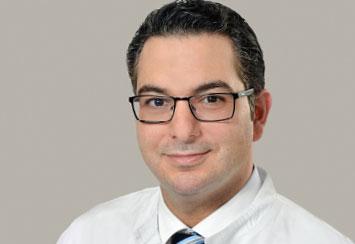 Dr. Amir Jawari