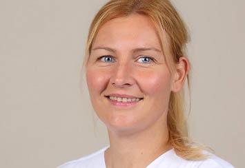 Elena Sichart von Sichartshoff