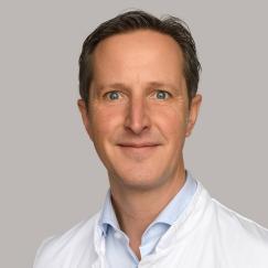 Urologie-Chefarzt PD Dr. Carsten Kempkensteffen