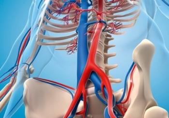 Bei Patienten mit Gefäßerkrankungen ist eine gute Blutzirkulation besonders wichtig