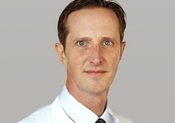 PD Dr. Carsten Kempkensteffen, Chefarzt der Klinik für Urologie