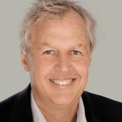 Schmerzspezialist Dr. Michael Schenk