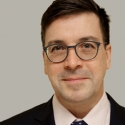 Chefarzt Dr. Frank Schönenberg