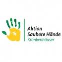 Aktion Saubere Hände im Franziskus-Krankenhaus Berlin
