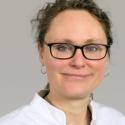 Beckenbodenspezialistin PD Dr. Kaven Baessler