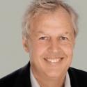 Dr. Michael Schenk, Chefarzt des Zentrums für Integrative Schmerzmedizin