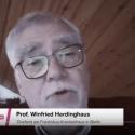 Prof. Dr. Wilfried Hardinghaus auf YouTube im Gespräch mit Susanne Reimann.