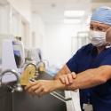 Die Berliner Krankenhäuser suchen dringend Personal. Foto: iStock_000018234348