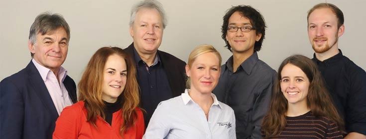 Behandlung von Schmerzen bei Reizdarmsyndrom im Berliner Zentrum für Integrative Schmerzmedizin