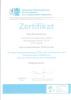 Punktprävalenzerhebung (PPS) zum Vorkommen von nosokomialen Infektionen