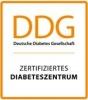 Zerfiziertes Diabeteszentrum - Deutsche Diabetes Gesellschaft